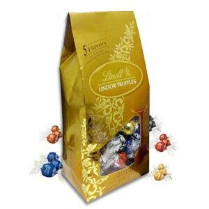 リンドールトリュフアソート ホワイト チョコレート