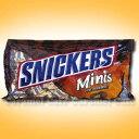 お腹が空いたら ・・ SNICKERS ・・ スニッカーズ バー