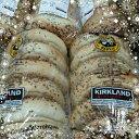 【KIRKLANDカークランド】コストコ ベーグル  12個(6個×選べる2袋)05P04Jul15