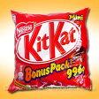 【Nestle ネスレ】Kit Katキットカット ミニ 876g【輸入食材 輸入食品】05P04Jul15