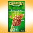 【NatureValleyネイチャーバレー】ハニーオーツバーハニー&オーツバー 40袋【輸入食材 輸入食品】05P04Jul15