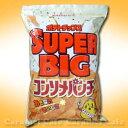 ショッピングコストコ 【calbeeカルビー】ポテトチップスSUPER BIG コンソメパンチ 466g 大容量【輸入食材 輸入食品】