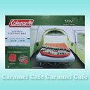 あす楽送料無料【Coleman コールマン】ツーパーソンスリーピングバッグ(レッド)2-person sleeping bag05P30May15