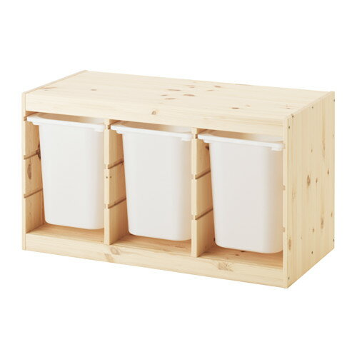 IKEA TROFAST(トロファスト)