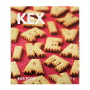 RoomClip商品情報 - バレンタインセール【IKEAイケア】KEX アルファベットクッキー ビスケット 175g05P04Jul15