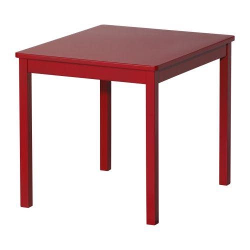 KRITTER (クリッテル) 子ども用テーブル
