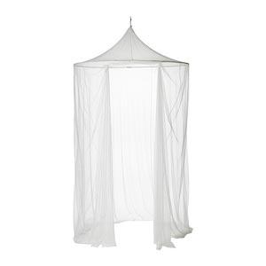 夏休みセール【IKEAイケア】SOLIG天蓋ネット キャノピー 蚊帳 ホワイト05P04Jul15