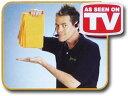 TV通販で話題の商品。!【送料無料!】【ShamWOW!】16枚ドイツ製万能クロス! シャムワウ(シャムワオ)♪ 大8枚+小8枚 TV通販でおなじみ雑巾/マイクロファイバー/キッチン/トイレ/掃除