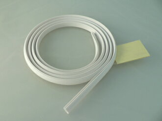 2 door guard door white (1.5m winding)
