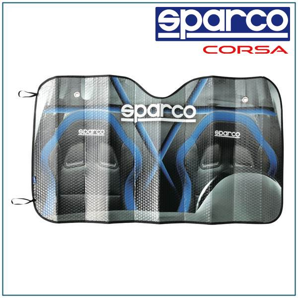 Sparco, sparco/SPC and sunshade S 110x60CM OPC17170100