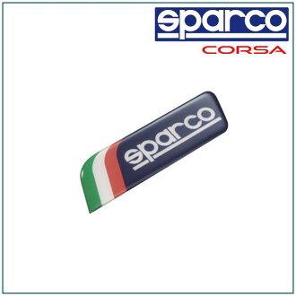 スパルコ, sparco/SPC, square emblem Italy OPC21220000