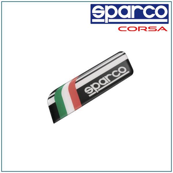 Sparco, sparco/SPC, and スクエアエンブレム black OPC21230000