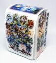 【メール便不可】バトルスピリッツ 特性カードケース / 12宮Xレアの輝き / バトスピ/BattleSpirits
