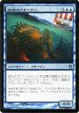 マジック:ザ・ギャザリング 海峡のクラーケン フォイル Foil 神々の軍勢 BOG | ギャザ MTG マジック・ザ・ギャザリング 日本語版 クリーチャー 青 テーロス・ブロック