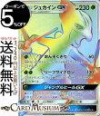 ポケモンカードゲーム ジュカインGX HR SM7b 強化拡張パック フェアリーライズ サン&ムーン Pokemon ポケモン カード ポケモンカード ポケカ ポケットモンスター キラ キラカード サンアンドムーン サンムーン 拡張 パック 草 2進化
