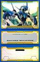 遊戯王 カードケース(デッキケース)ユーゴ・青 ディメンションボックス リミテッドエディション (DC) YuGiOh!
