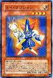 遊戯王 トイ・マジシャン(ノーマルパラレル) / ロード・オブ・マジシャン(SD16) / YuGiOh!【遊戯王カード】