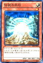 遊戯王 伝説の白石 / 青眼龍轟臨(SD25) / ブルーアイズ / YuGiOh!【遊戯王カード】