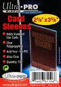 ウルトラプロ(UltraPro) カードスリーブ (100枚入り) (#81126) Regular Card Sleeveの画像
