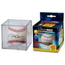 ウルトラプロ(UltraPro) UVボールケース(ボールホルダー) 36個入りケース (#81528) UV Protected Baseball Holde...