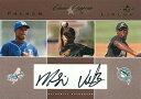 マーキン・バルデス MLBカード Merkin Valdez 2004 Fleer Classic Clippings Phenom Lin...