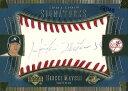 松井秀喜 MLBカード 2003 Sweet Spot Signatures B...