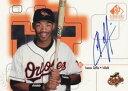 イバノン・コフィー Ivanon Coffie 1999 SP Signature Autographs