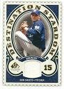 ベン・シーツ MLBカード Ben Sheets 2009 SP Legen...