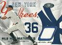 ニック・ジョンソン MLBカード Nick Johnson 2002 ...