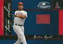 ギャレット・アンダーソン MLBカード Garret Ander...