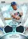 ライアン・ライト MLBカード Ryan Wright 2010 Bow...