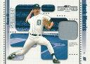 ジャック モリス MLBカード Jack Morris 2004 Donruss Timelines Boys of Summer Materials