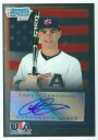 クリス・チネア MLBカード Chris Chinea 2010 Bowm...