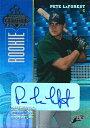 ピート・ラフォレスト MLBカード Pete LaForest 20...
