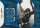 ドワイト ハワード NBAカード 2004/05 SP Authentic Fabrics Rookie / Dwight Howard
