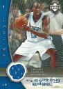 ドワイト ハワード NBAカード 2005/06 UD Trilogy the Cutting Edge / Dwight Howard