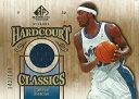 アンドレイ ブラッチェ NBAカード 2007/08 SP Game Used Hardcourt Classics 199枚限定!(143/199)/ Andray Blatche