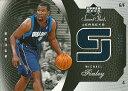 マイケル フィンリー Michael Finley NBAカード 05/06 Sweet Shot Jerseys 187/250