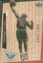 マイケル・ジョーダン NBAカード Michael Jordan 1998 UD Hardcourt High Court 0447/1300