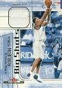 トレイシー ・マグレディ NBAカード Tracy McGrady 01/02 Fleer Maximum Big Shots Jerseys