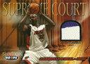 シャキール・オニール NBAカード Shaquille O'Neal 04/05 Hoops Supreme Court Jerseys