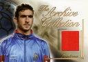 サッカーカード【エリック カントナ】ジャージカード 2003 Futera Jersey 250枚限定!(117/250) / Eric Cantona