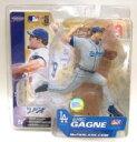 MLB マクファーレン シリーズ 5エリック・ガニエ / Eric Gagne (ドジャース/グレー)