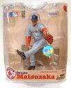 セール★松坂大輔 マクファーレンMLB 21 (レッドソックス/グレー/バリアント) Daisuke Matsuzaka