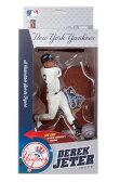 デレク・ジーター マクファーレン 2014 MLB 引退記念 (ヤンキース/1999ワールドシリーズ) / Derek Jeter (New York Yankees) 1999 World Series Commemorative MLB McFarlane