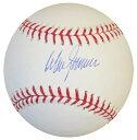【ドン ジマー】直筆サインボール (Don Zimmer) (メジャーリーグベースボール) (MLB)