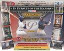 4/14入荷★ 2010 Tristar Pursuit 1 Baseball ボックス (マイナーリーグベースボール) (トレーディングカード) (野球カード)