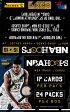 NBA 2015-16 Panini Hoops Basketball 送料無料