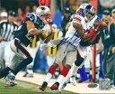 ジャイアンツ #82 マリオ・マニンガム 直筆サイン入り 8x10 フォト (Super Bowl XLVI Catch) /NY Giants #82 Mario Manningham