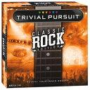 【トリビアル パスート】 Trivial Pursuit Classic Rock Edition クラシックロック エディション